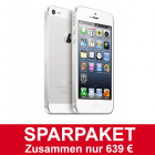 Iphone 5 16GB weiß