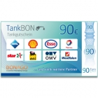 BONAGO TankBON über EUR 90,–