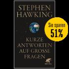 Hawking - Kurze Antworten auf große Fragen