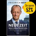 Merz - Neue Zeit. Neue Verantwortung.