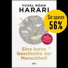Harari - Eine kurze Geschichte der Menschheit