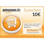 10 EUR Amazon.de Gutschein