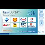 BONAGO TankBON über EUR 50,-