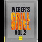 WEBER'S Grillbibel Vol.2