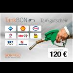 BONAGO TankBON über 120 EUR