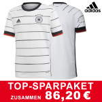 adidas DFB EM 2021 Home Trikot