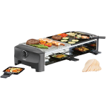 Duo-Raclette-Grill