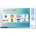 BONAGO TankBON über EUR 35,-