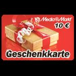 10 Euro MEDIA MARKT Gutschein