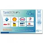 BONAGO TankBON über EUR 45,-