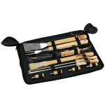 Barbecue-Set, 10-tlg