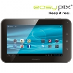 Easypix Smartpad mit Android 4.0