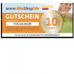 10 EUR DiaShop.de Gutschein