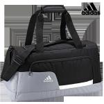 Adidas Teambag schwarz