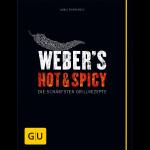 BUCH WEBER'S HOT & SPICY