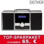 DENVER Micro-Anlage MCA-230