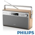 PHILIPS Radio mit DAB-Empfang