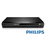 Philips Blu-Ray Disc-/DVD Player