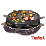 """TEFAL Raclette-Grill """"Simply Invents 8"""""""
