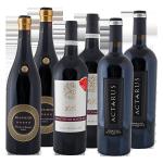 Italien-Wein-Paket von Silkes Weinkeller