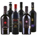 """Italien-Wein-Paket """"Primitivo"""" von Silkes Weinkeller"""