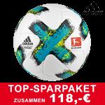 adidas Torfabrik Official Match Ball 2017