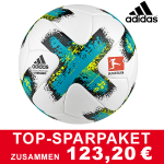 adidas Torfabrik Official Match Ball 2017