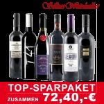 Rotwein-Paket 2018
