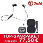 Teufel MOVE BT Bluetooth in-Ear Kopfhörer