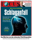 FOCUS - aktuelle Ausgabe 04/2017