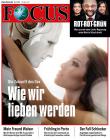 FOCUS - aktuelle Ausgabe 12/2017