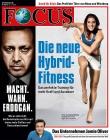 FOCUS - aktuelle Ausgabe 30/2016