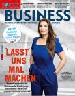 FOCUS-BUSINESS - aktuelle Ausgabe 02/2019