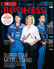 FOCUS-BUSINESS Superstar Mittelstand