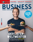 FOCUS-BUSINESS Jahres-Abo