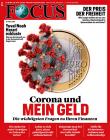 FOCUS - CORONA UND MEIN GELD - aktuelle Ausgabe 14/2020