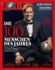 FOCUS - Die 100 Menschen des Jahres- aktuelle Ausgabe 51/2019