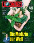 FOCUS - Die Medizin der Welt - aktuelle Ausgabe 34/2018