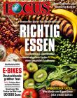 FOCUS - Richtig Essen - aktuelle Ausgabe 16/2018