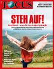 FOCUS - STEH AUF! - aktuelle Ausgabe 29/2019