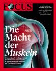 FOCUS - DAS GLÜCK DER ZWEITEN LEBENSHÄLFTE - aktuelle Ausgabe 23/2021