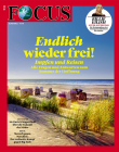 FOCUS - ENDLICH WIEDER FREI - aktuelle Ausgabe 20/2021