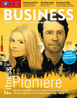 FOCUS-BUSINESS Gehalt & Karriere