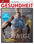 FOCUS GESUNDHEIT - aktuelle Ausgabe 02/2017