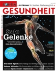 FOCUS GESUNDHEIT - aktuelle Ausgabe 03/2016