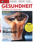 FOCUS-GESUNDHEIT - Rücken und Gelenke