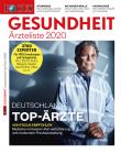 FOCUS-GESUNDHEIT - Ärzteliste 2020