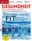 FOCUS GESUNDHEIT - aktuelle Ausgabe 05/2019