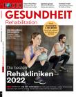 FOCUS GESUNDHEIT - aktuelle Ausgabe 06/2021