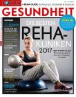 FOCUS GESUNDHEIT - aktuelle Ausgabe 08/2016